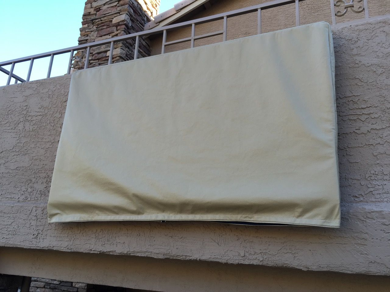 22-23″ Universal Television Cover